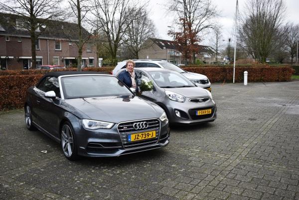 Aflevering Audi S3