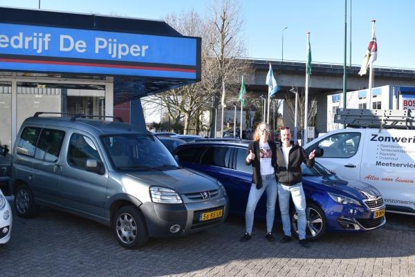 Aflevering Peugeot 308-2021-03-05 19:07:25