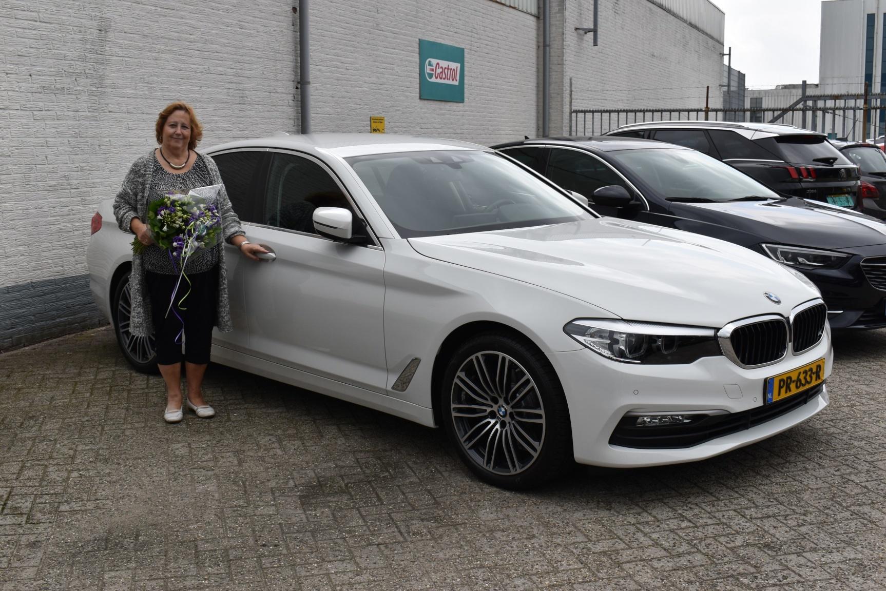 Aflevering BMW 520i-2021-08-18 14:51:41