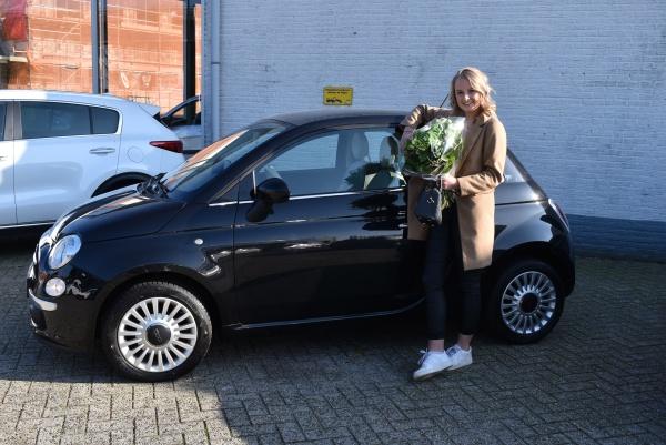 Aflevering Fiat 500-2019-10-31 19:44:27