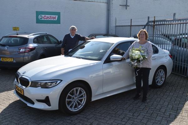 Aflevering BMW 320i-2020-09-29 16:52:18