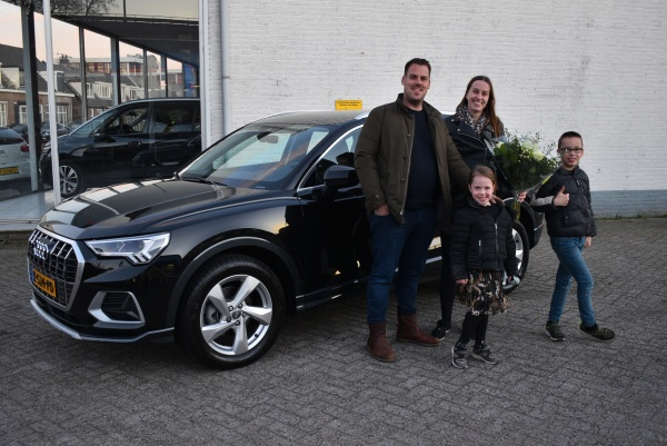 Aflevering Audi Q3-2021-03-22 17:30:49