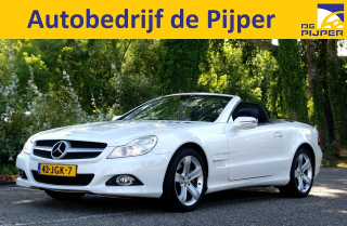 Mercedes-Benz-SL-Klasse
