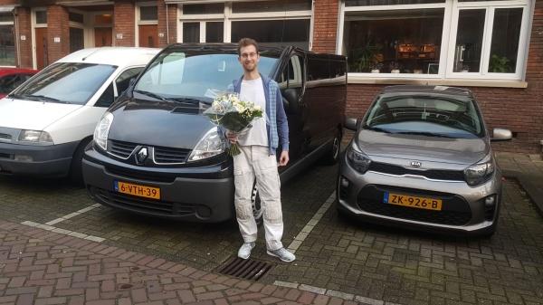Aflevering Renault Trafic-2020-11-20 11:20:06
