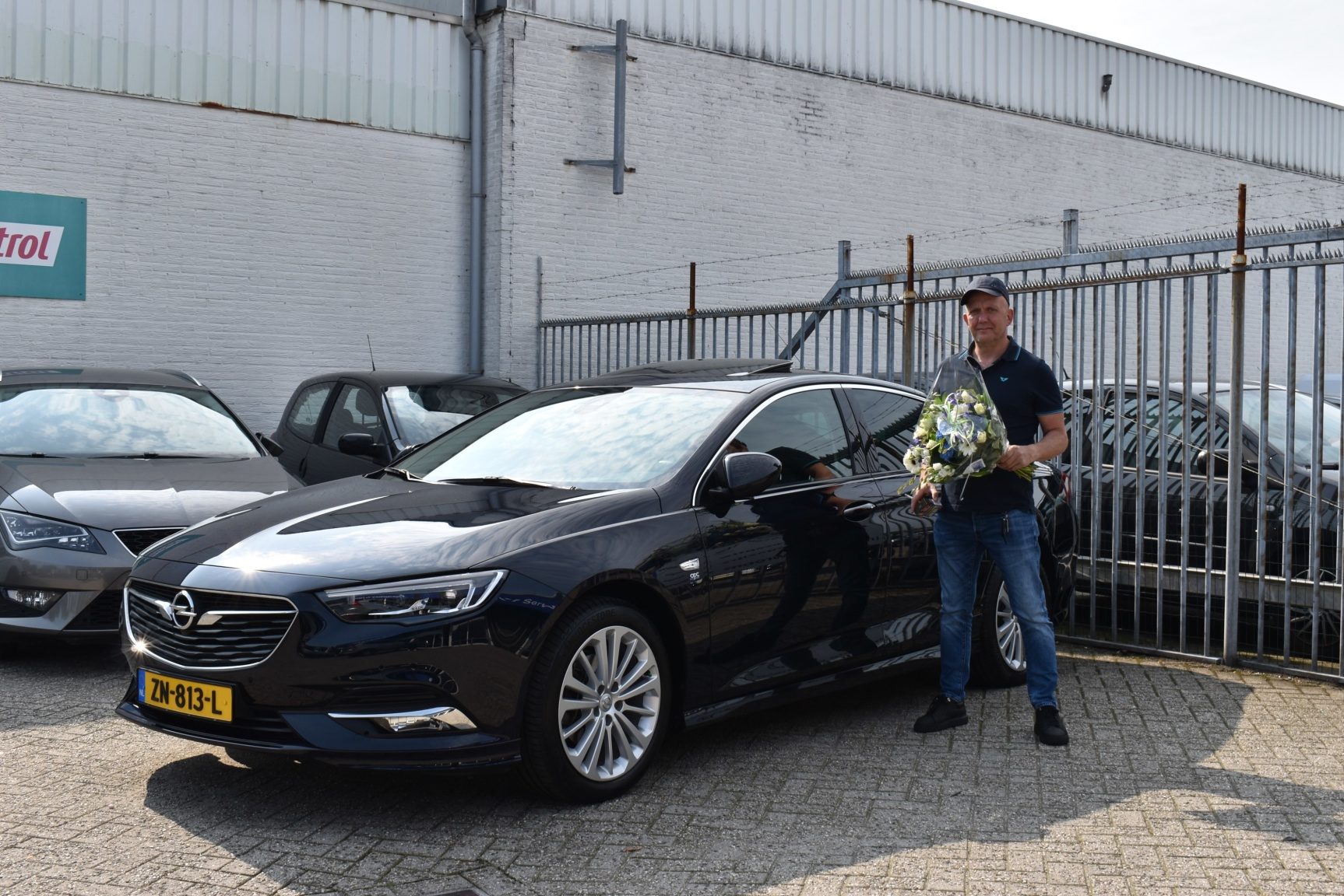 Aflevering Opel Insignia automaat-2021-08-24 08:43:08