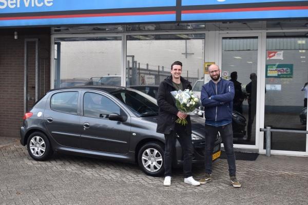 Aflevering Peugeot 206+-2021-04-30 09:47:56