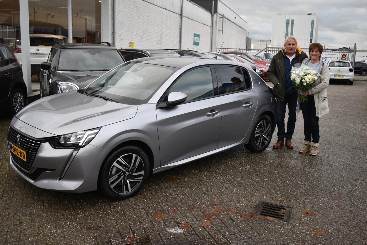 Aflevering Peugeot 208-2020-12-04 16:52:34