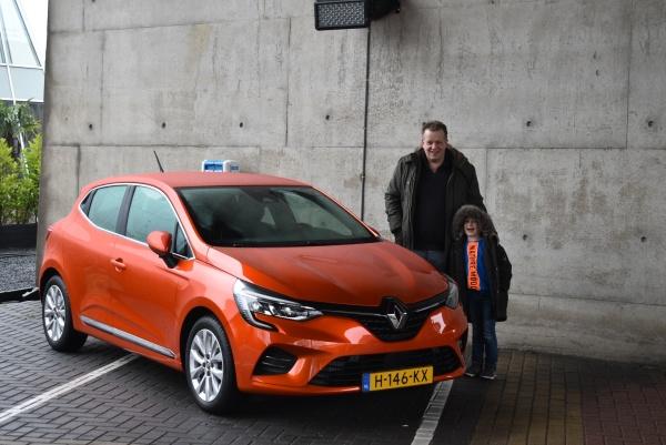 Aflevering Renault Clio-2021-02-03 15:07:28