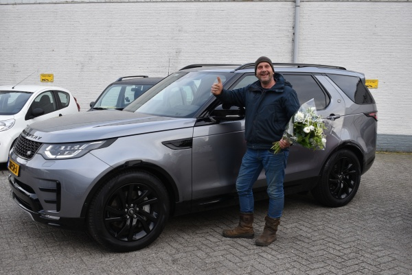 Aflevering Land Rover Discovery-2021-04-09 19:39:01