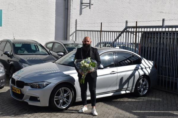 Aflevering BMW 318i-2021-05-06 15:32:36