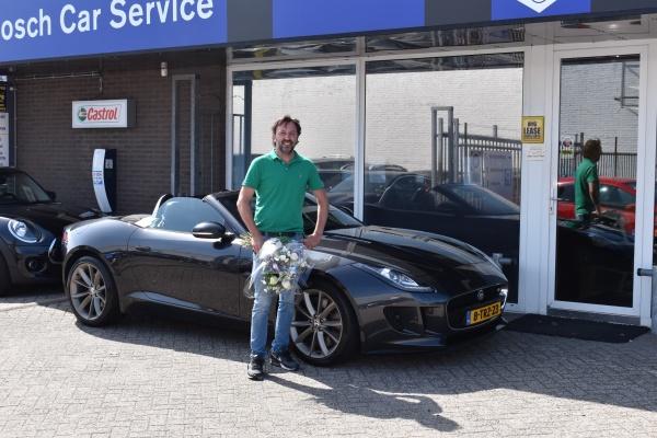 Aflevering Jaguar F-Type-2021-07-16 17:07:08