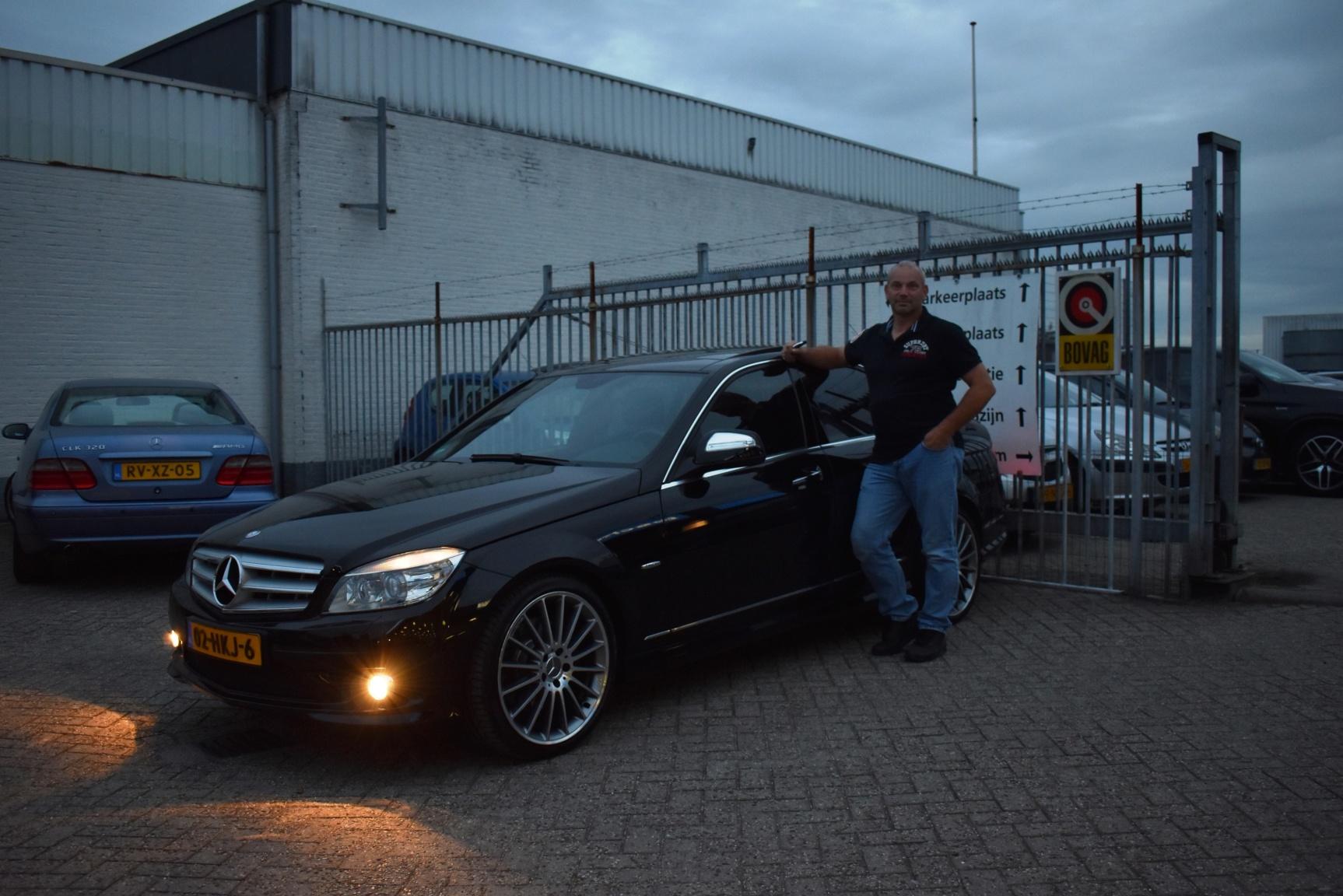 Aflevering Mercedes-Benz C350-2021-10-05 12:04:53