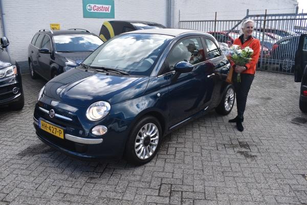 Aflevering Fiat 500C-2021-04-16 14:05:00