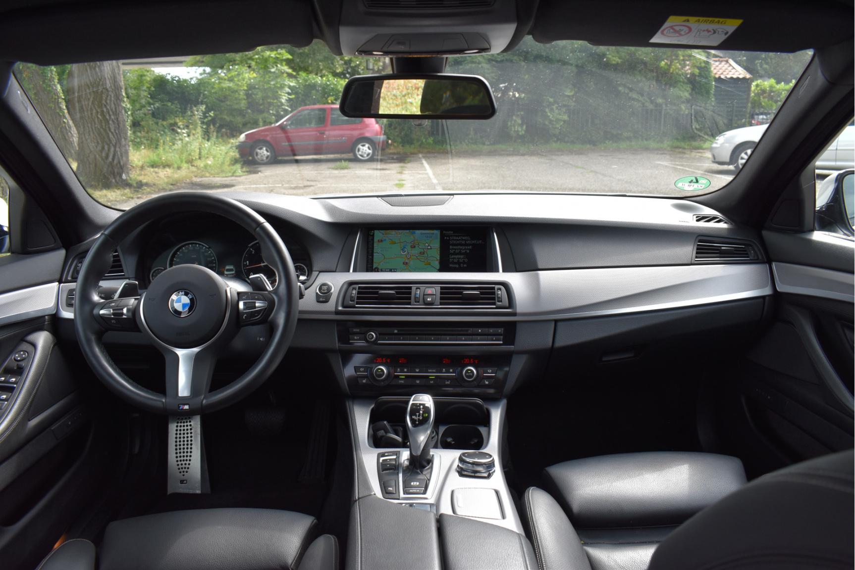 BMW-5 Serie-5