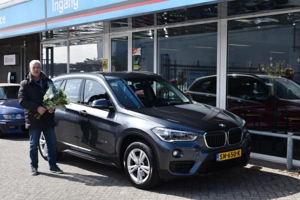 Aflevering BMW X1-2021-04-13 12:22:41