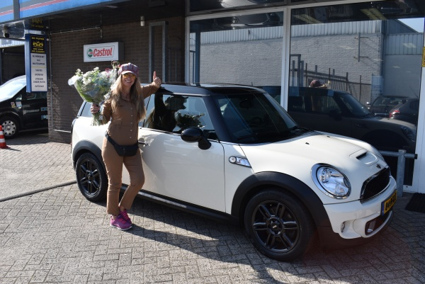 Aflevering Mini Clubmann S