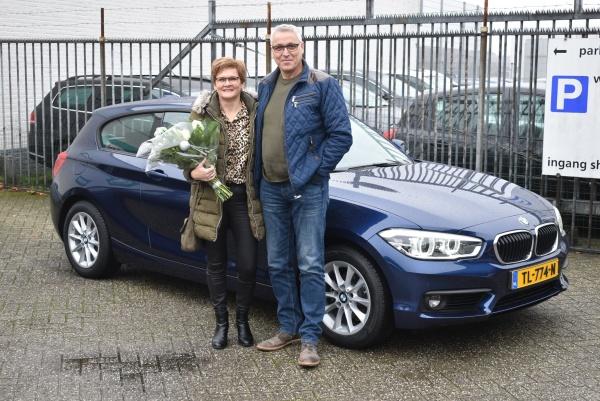 Aflevering BMW 1-serie automaat-2020-12-14 16:27:24