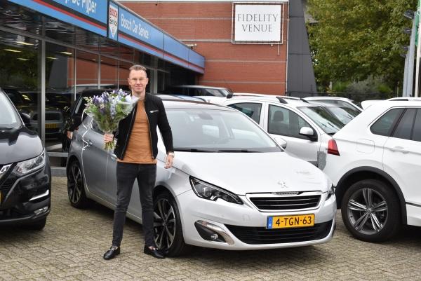 Aflevering Peugeot 308-2020-10-16 19:08:10