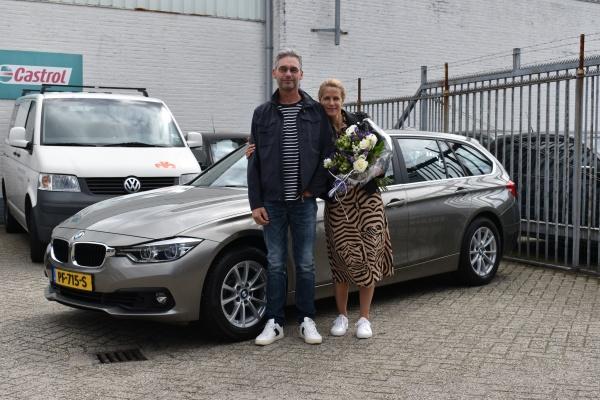 Aflevering BMW 320i Touring-2021-08-31 11:36:58