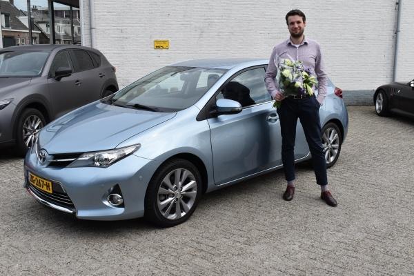 Aflevering Toyota Auris-2021-08-18 08:53:28