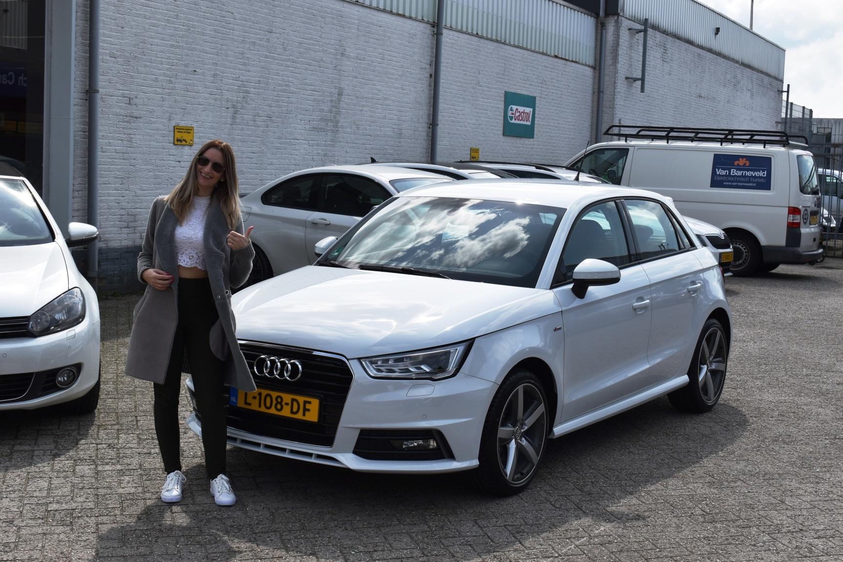 Aflevering Audi A1-2021-08-25 06:23:02