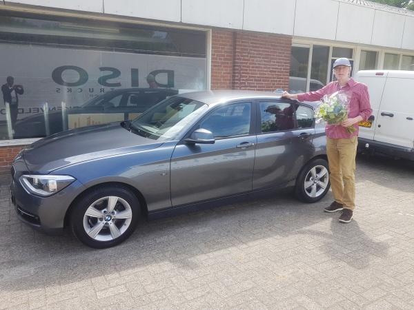 Aflevering BMW 1-serie-2021-06-21 14:08:06