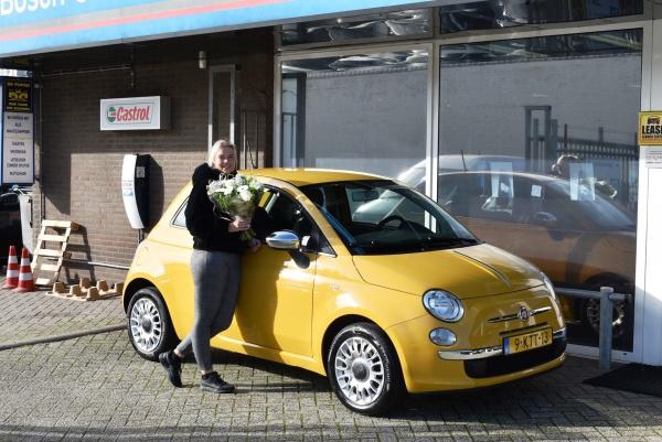 Aflevering Fiat 500-2020-11-04 08:36:36
